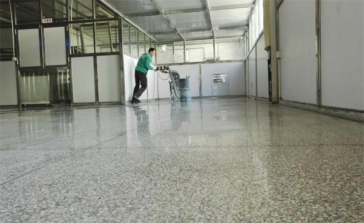 钢化剂(硬化剂)地坪